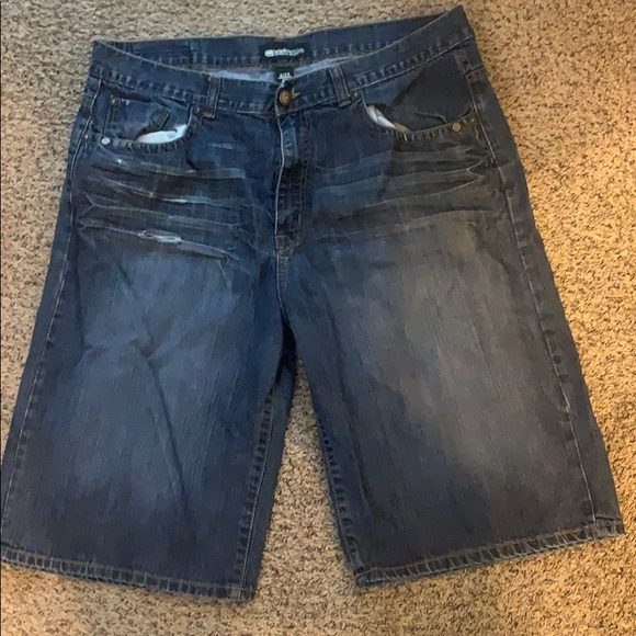 Ecko Unlimited Other - Jean shorts